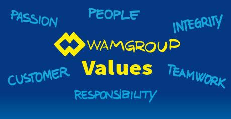Home Wamgroup