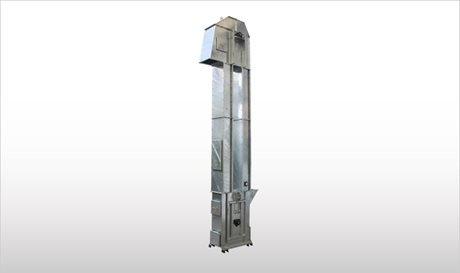 Heavy-Duty Vertical Conveying - EHN